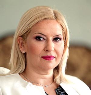 Проф. др Зорана З. Михајловић