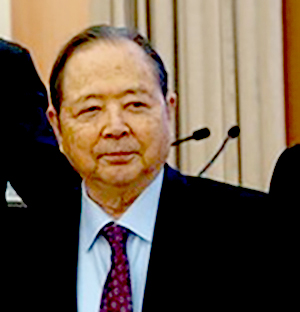 Кичиро Хасегава